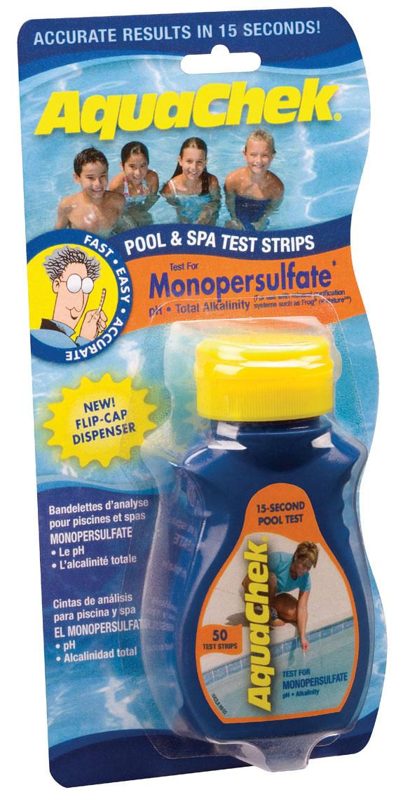 Bandelettes test oxyg ne actif 329990800 mat riel de for Berchoux piscine