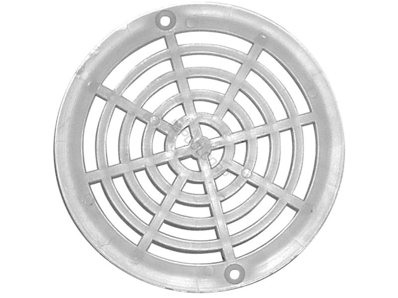 Grille de bonde de fond weltico s10 128500201 mat riel de piscine sur berchoux equipements - Bonde de fond ...