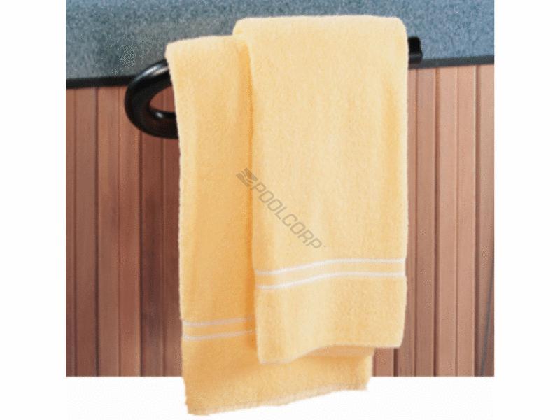 Porte serviette mat riel de piscine sur berchoux for Berchoux piscine
