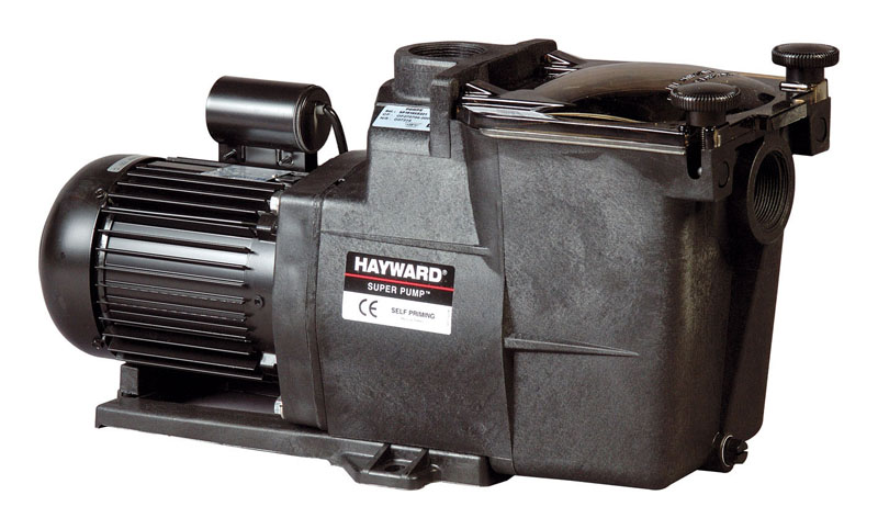 Pompe Hayward SUPERPUMP