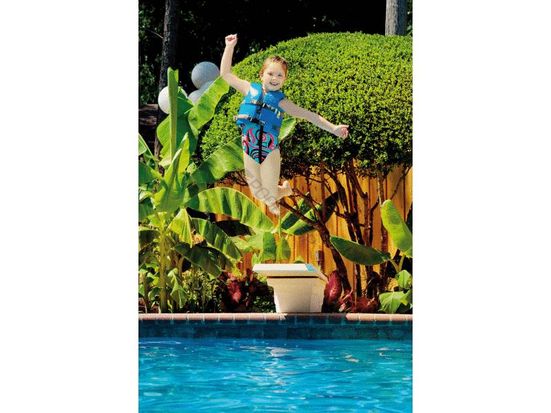 Gilet de flottaison 3 ans mat riel de piscine sur for Berchoux piscine